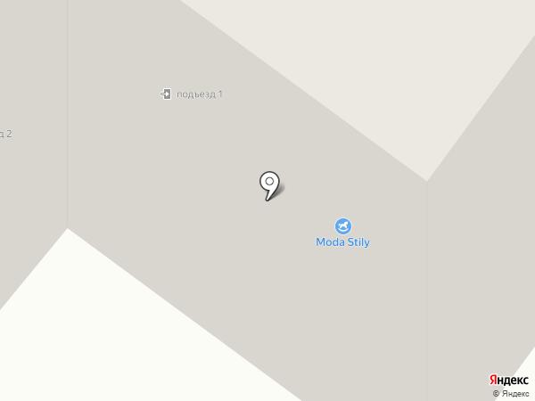 Memoria на карте Авангарда