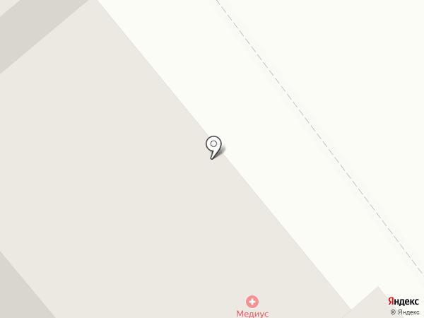 Qiwi на карте Всеволожска
