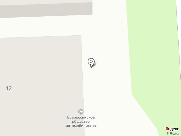 Наш Дом на карте Всеволожска