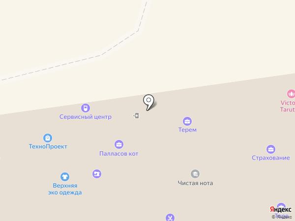 Platilkin на карте Всеволожска