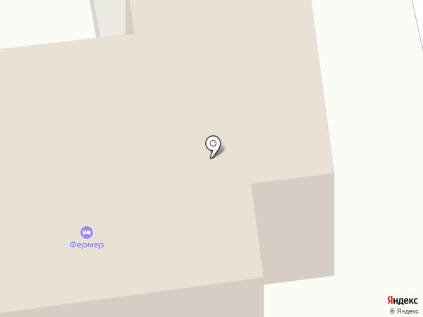 2click на карте Сухого Лимана