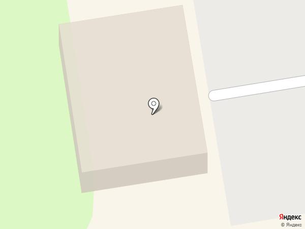 Шашлычная на пяточке на карте Всеволожска