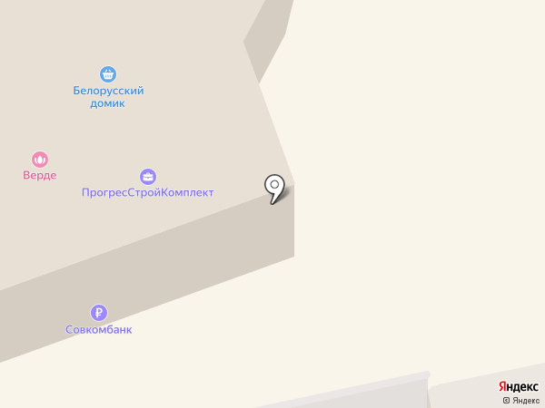 ЮристКом на карте Всеволожска