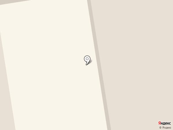 Магазин мужской одежды на Всеволожском проспекте на карте Всеволожска