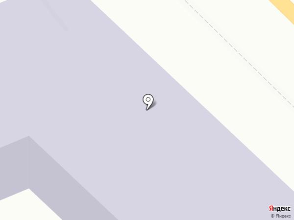Петростат на карте Всеволожска