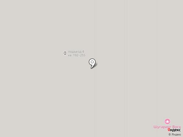 ГлавСтройКомплекс на карте Всеволожска