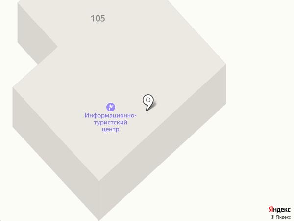 Единая служба заказчика, МП на карте Всеволожска