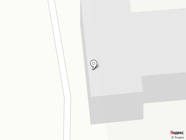 Таировские вина на карте Таирово