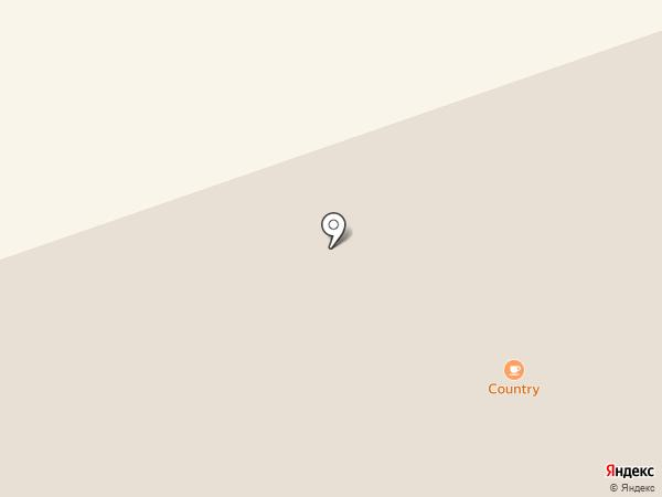 Мебельный магазин на Всеволожском проспекте на карте Всеволожска