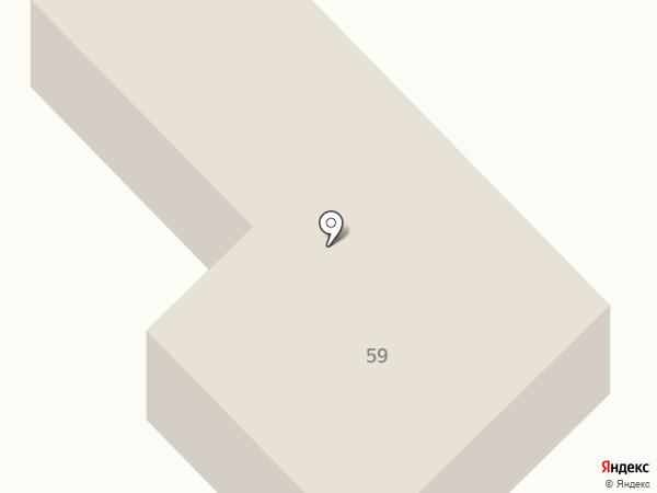 Всеволожская городская прокуратура на карте Всеволожска