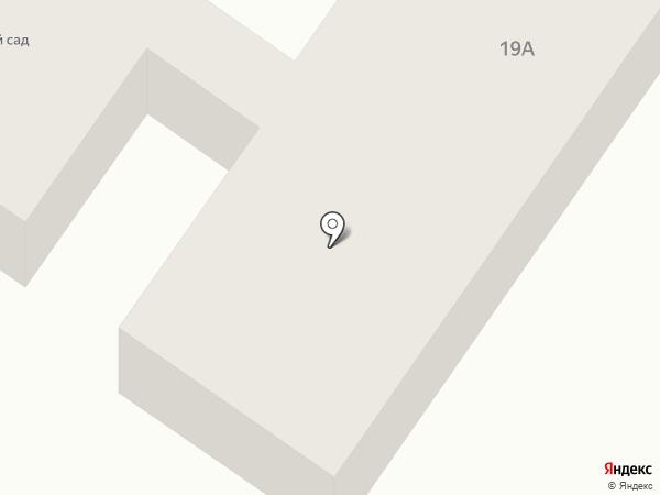 Детский сад №20 на карте Ильичёвска