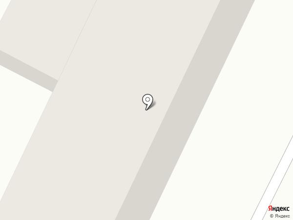Виола на карте Нерубайского