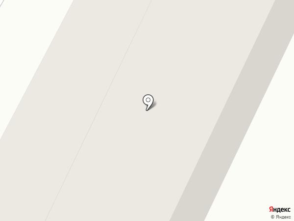 НАТІ на карте Нерубайского