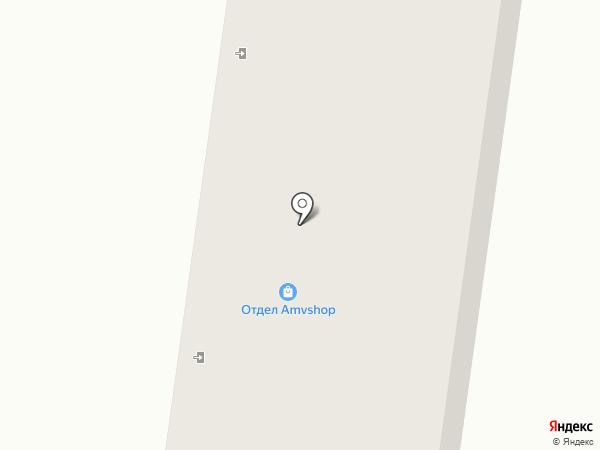 Стиль на карте Ильичёвска