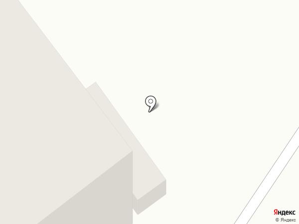 Капан на карте Нерубайского