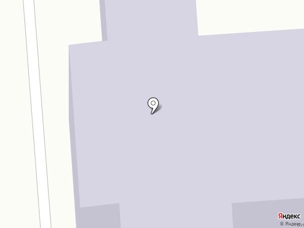 Таиров на карте Таирово