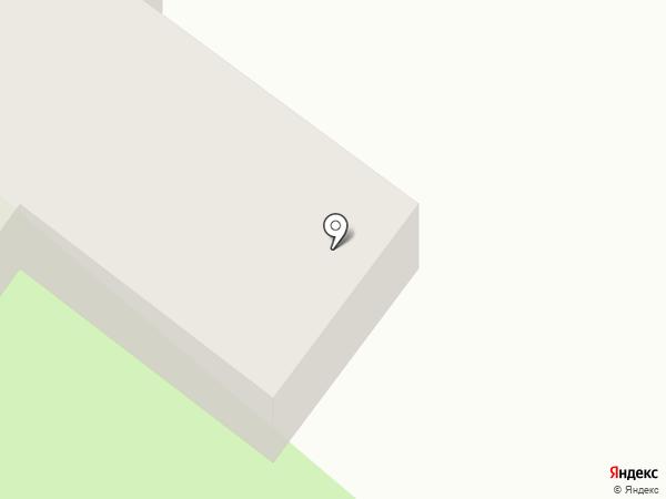 Стиль на карте Нерубайского
