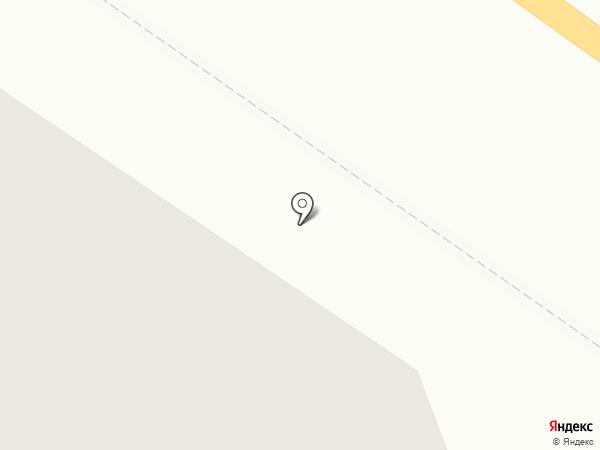 Магазин автотоваров на карте Всеволожска