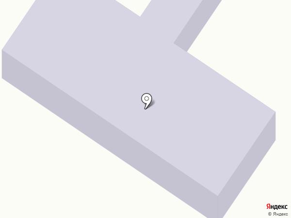 Скорая медицинская помощь на карте Ильичёвска