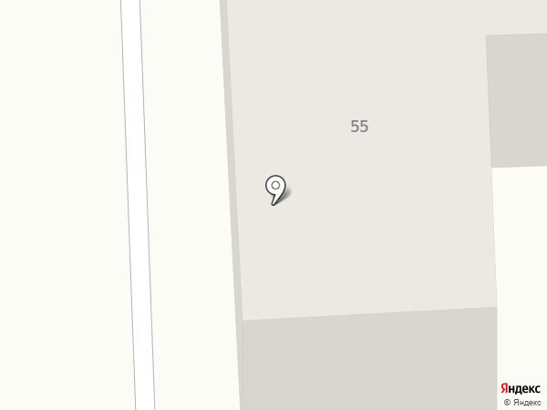 Таирово на карте Таирово