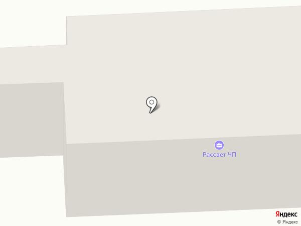 Участковый пункт милиции Овидиопольского районного отдела ГУМВД Украины в Одесской области на карте Таирово