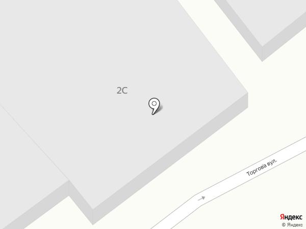 Для гурмана на карте Ильичёвска