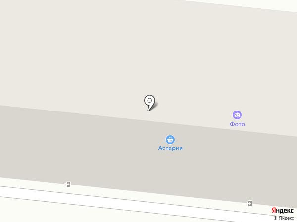 Синдикат+, ПО на карте Ильичёвска