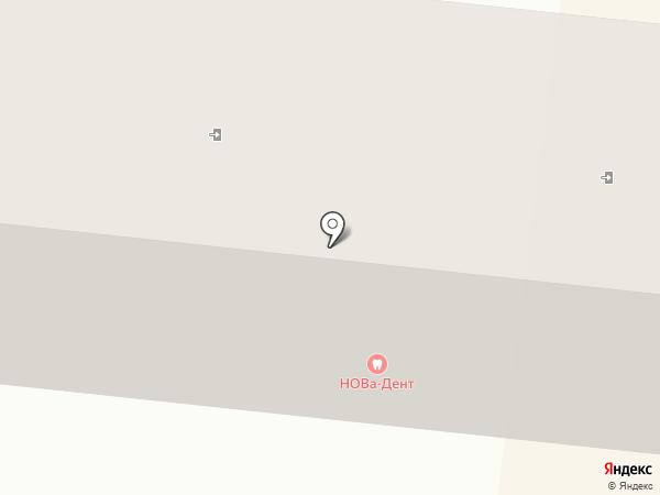 Fusion на карте Ильичёвска