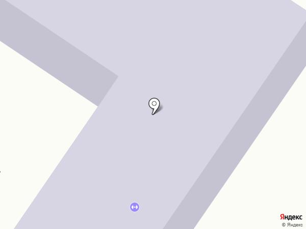 Кабинет психолога на карте Ильичёвска