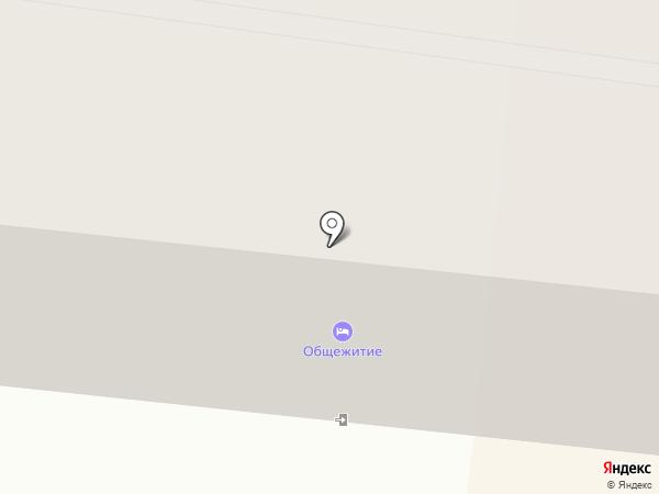 Freya на карте Ильичёвска