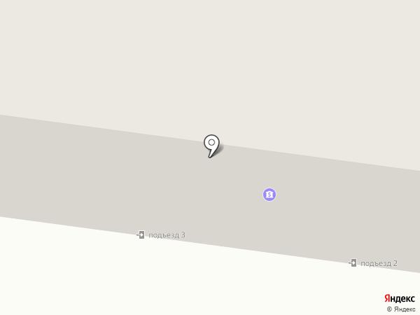 Интериор на карте Ильичёвска