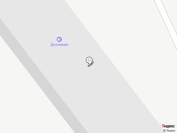 Складской комплекс на карте Ильичёвска