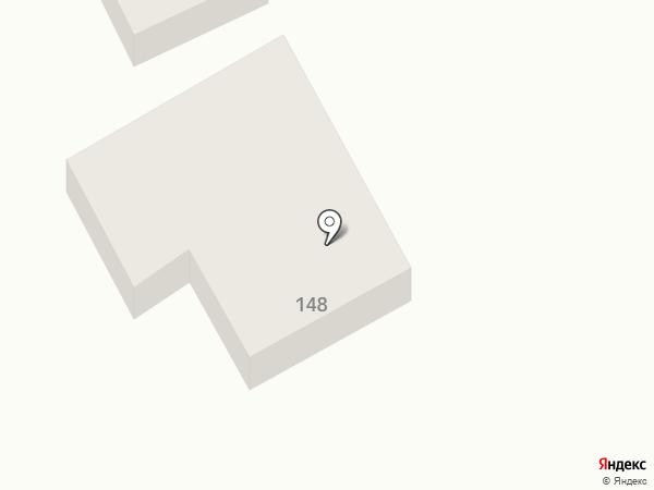 Адвокатский кабинет Жекова И.В. на карте Усатово