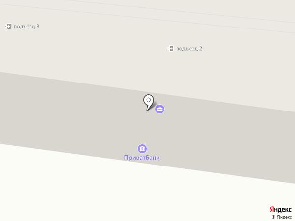 Провідна, ПрАТ, ПрАТ на карте Ильичёвска