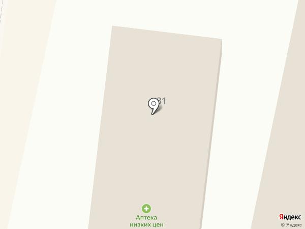 Kassir.24 на карте Ильичёвска