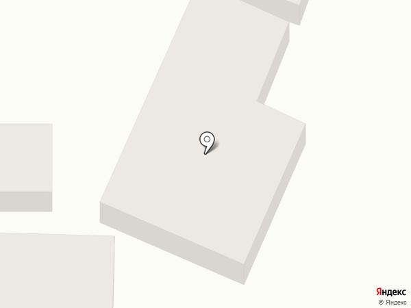 Торгово-сервисный центр на карте Усатово