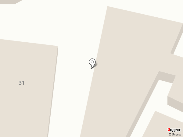 Чудесный Ларчик на карте Ильичёвска