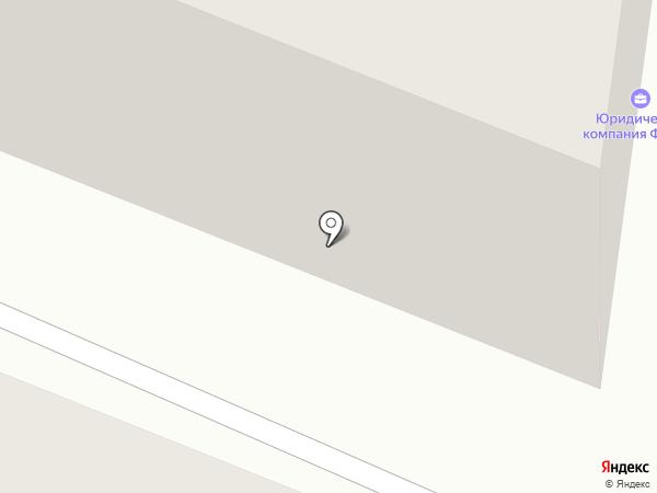 Экиво-центр на карте Всеволожска