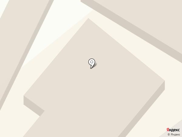 FitDance на карте Ильичёвска