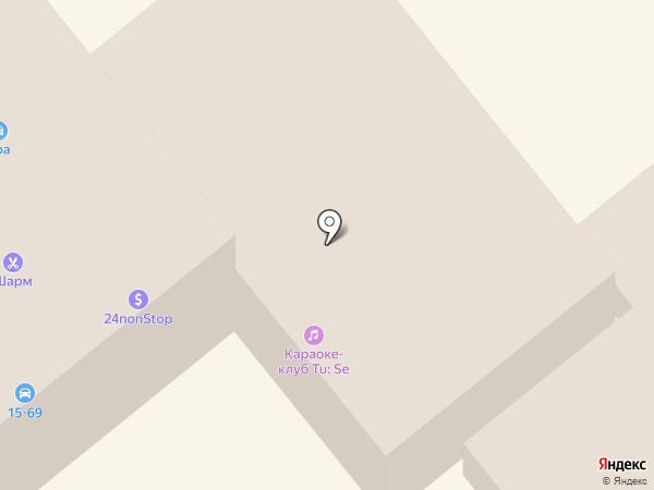 TU:SE на карте Ильичёвска