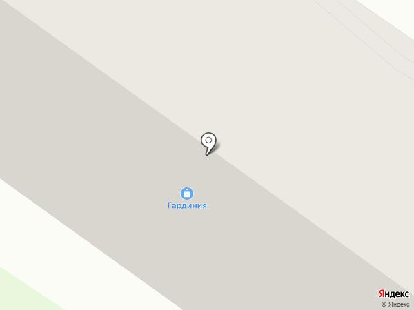 Vogue на карте Ильичёвска