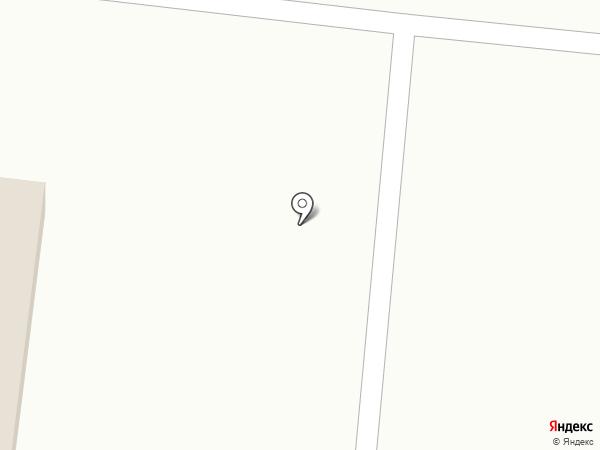 Лелека на карте Ильичёвска
