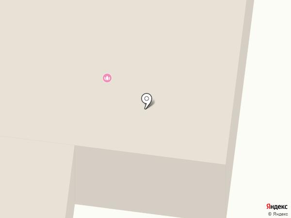Карина на карте Всеволожска