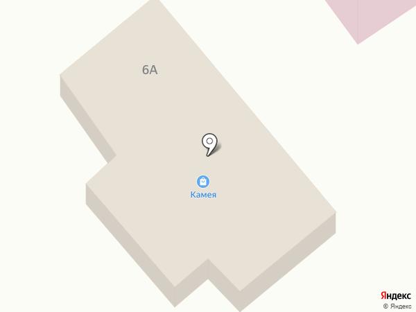 Бюро Веритас Украина на карте Ильичёвска
