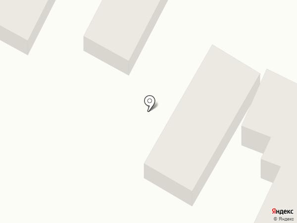 Мастерская резьбы по дереву на карте Усатово