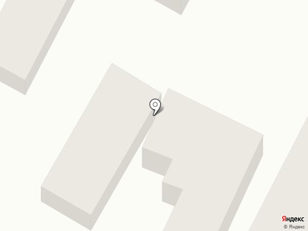 Усатово на карте Усатово