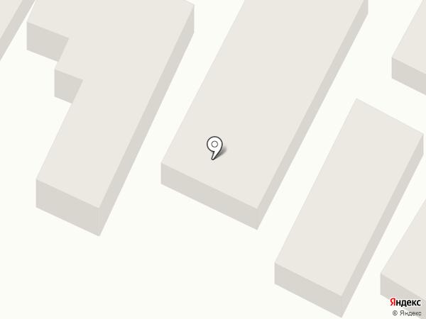 Каприз на карте Усатово