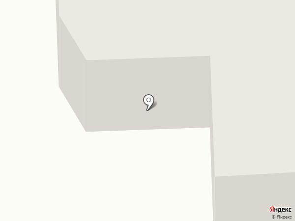 АБ Південний, ПАТ на карте Бурлачьей Балки