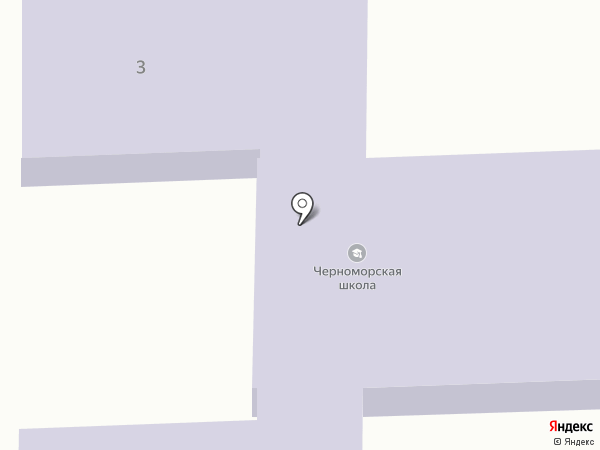 Специальная общеобразовательная школа I-II ступени интенсивной педагогической коррекции-дошкольное учебное заведение компенсирующего типа на карте Ильичёвска