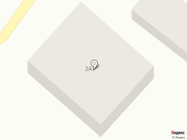 Любава на карте Усатово
